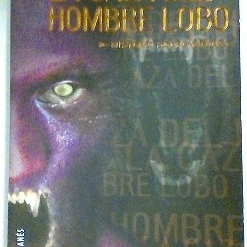 La caza del Hombre Lobo (C.L. Henderson)