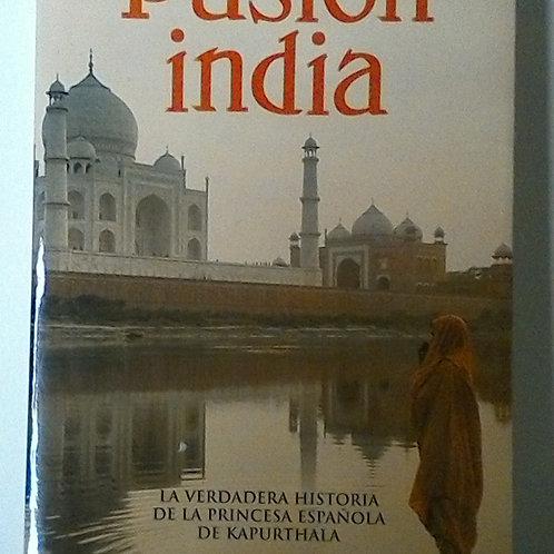 Pasión India (Javier Moro)