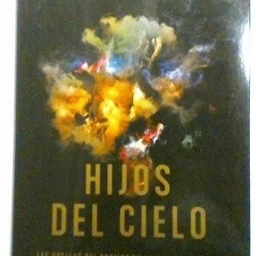 Hijos del Cielo (Cristina Martín Jiménez)