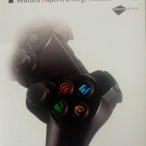 Let's Play! La empresa contada a los jóvenes (Ventura Ruperti & Sergi Corbeto)