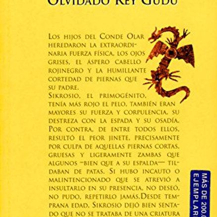 Olvidado rey Gudú (Ana María Matute)