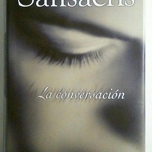 La conversación (Mercedes Salisachs)