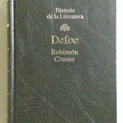 Robinsón Crusoe (Defoe)