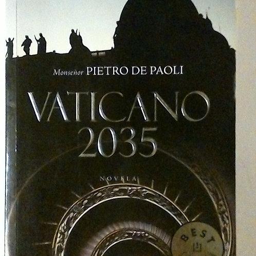 Vaticano 2035 (Pietro de Paoli)