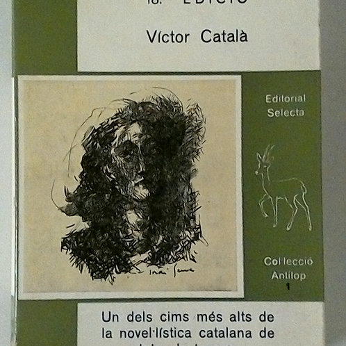 Solitud (Víctor Català)