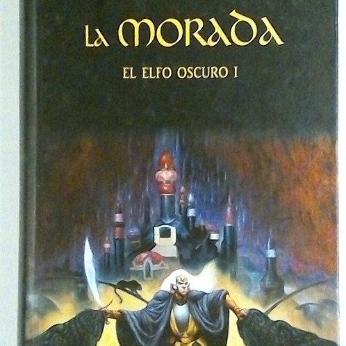 La morada (R.A. Salvatore)