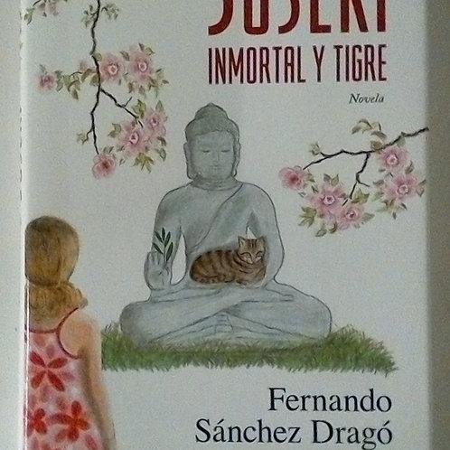 Soseki inmortal y tigre (Fernando Sánchez Dragó)