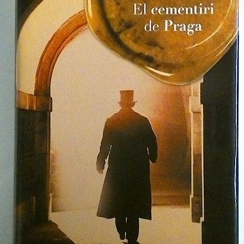 El cemenriri de Praga (Umberto Eco)
