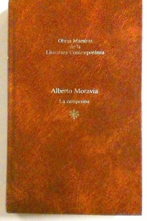 La Campesina (Alberto Moravia)