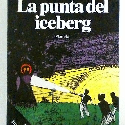 La punta del iceberg (J.J. Benítez)