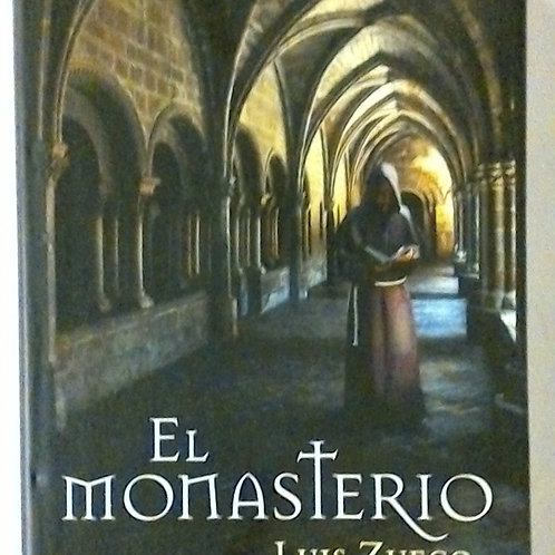 El Monasterio (Luis Zueco)