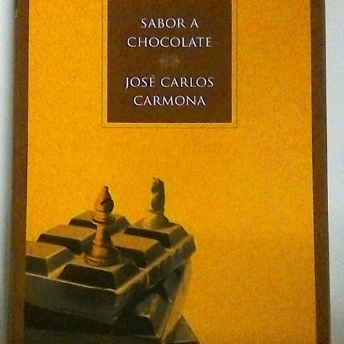 Sabor a chocolate (José Carlos Carmona)