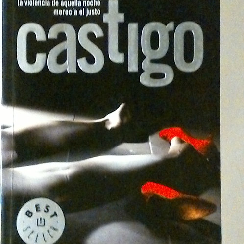 Castigo (Jilliane Hoffman)