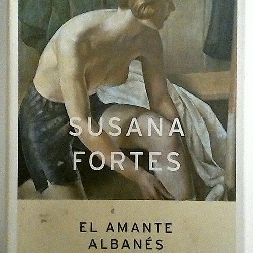 el amante albanés (Susana Fortes)