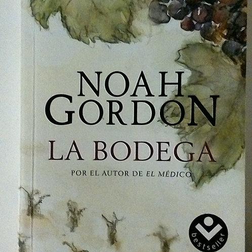 La bodega (Noah Gordon)