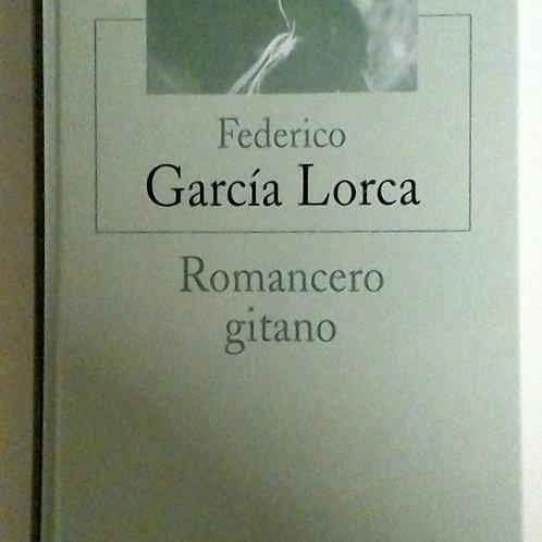 Romancero Gitano (Federico García Lorca)