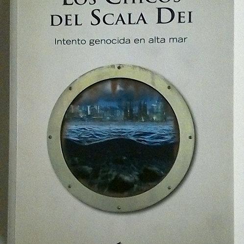Los chicos del Scala Dei (Àngel Font)