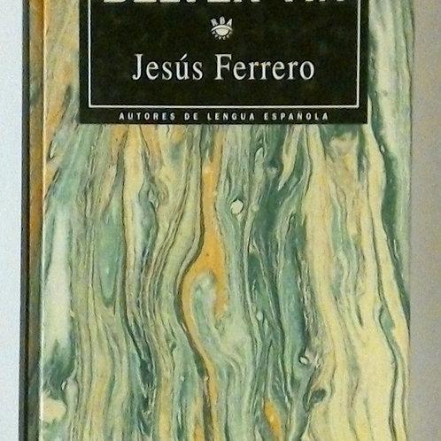 Belver Yin (Jesús Ferrero)