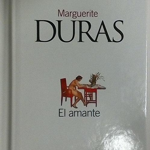 El amante (Marguerite Duras)