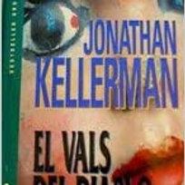 El vals del diablo (Jonathan Kellerman)