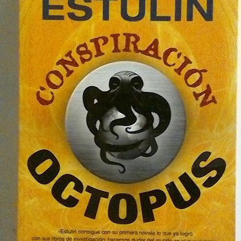 Conspiración Octopus (Daniel Estulin)