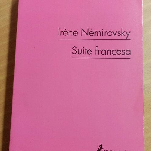 Suite francesa (Irene Némirobsky)