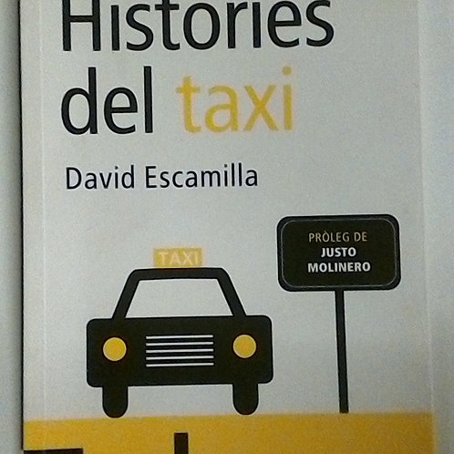 Històries del Taxi (David Escamilla)