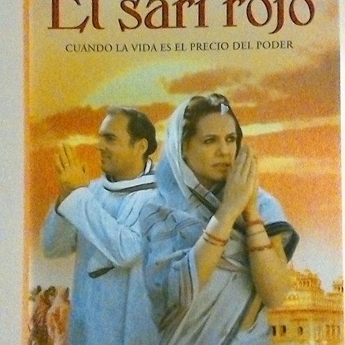 El sari rojo (Javier Moro)
