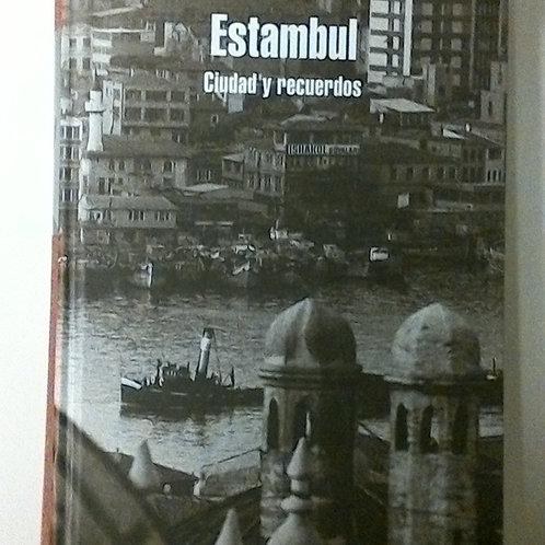 Estambul (Orhan Pamuk)