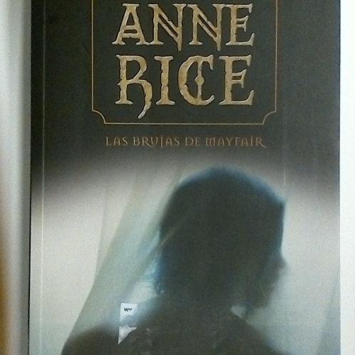 La hora de las brujas I (Anne Rice)