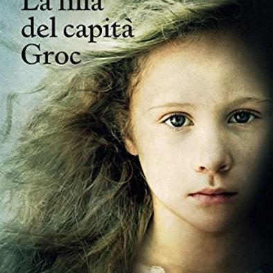 La filla del capità Groc (Víctor Amela)