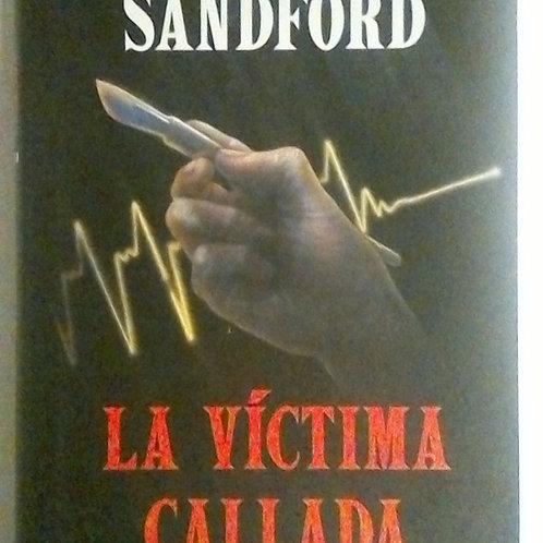 La Víctima Callada (John Sandford)