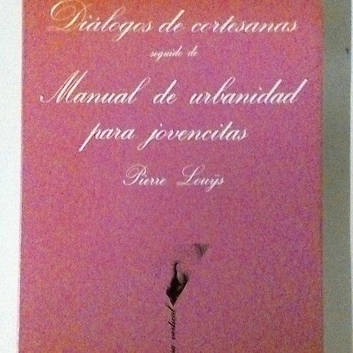Diálogos de cortesanas (Pierre Louÿs)