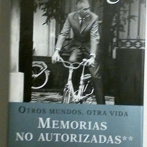 Vilallonga (Memorias no autorizadas)