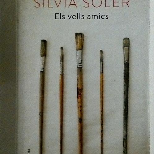 Els vells amics (Silvia Soler)