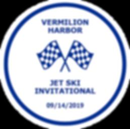 Vermilion Harbor Invitational Logo Desig
