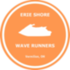 Erie Shore Wave Runners Official Logo.pn