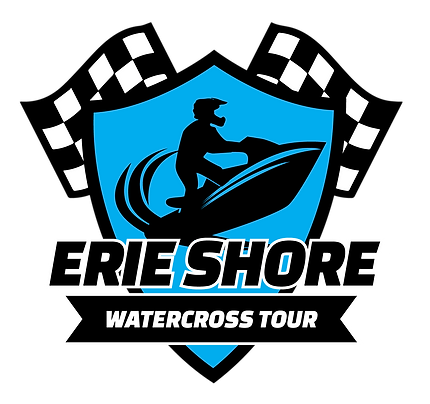 Erie Shore Watercross Tour Logo Updated.