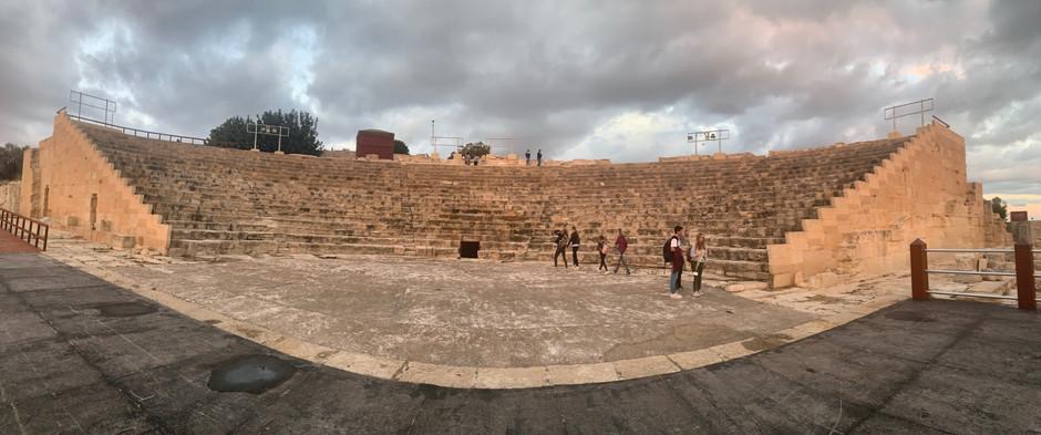 Limassol, Cyprus: 09-12/12/2020