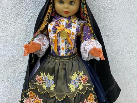 Dressing Nazaré