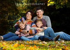 Soyk Family