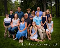 Schaumberg Family