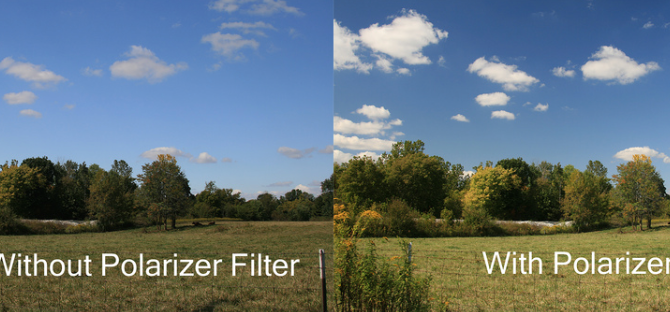 Polarizing Filters Quick Breakdown