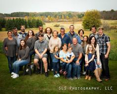 Behnke Family