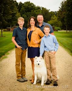 Loehr Family