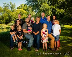 Retzleff Family