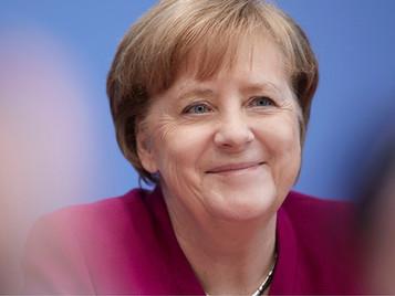 Angela  Merkel ou le dernier échantillon d'une race de politiciens en voie de disparition