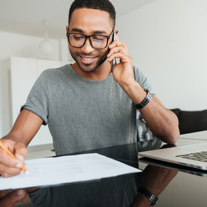 Job Searching? First, Hire a Resume Writer.