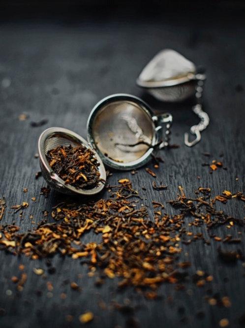 Delicious Detox Tea