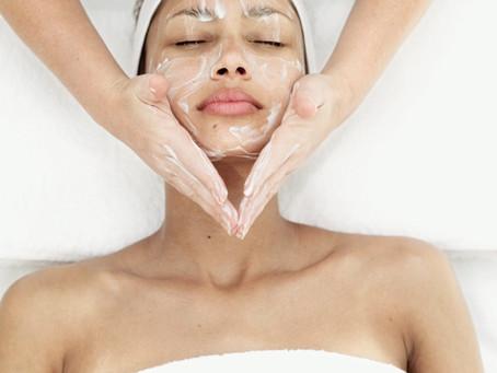 Balancing The Skin